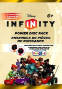 Disney Infinity Power Disc Toys R Us Exclusive Zurg's Wrath Series 3 + Free Ship