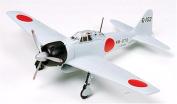 Tamiya America, Inc 1/48 A6m3 Type 32 Zero Fighter, Tam61025