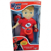 Wonder Crew Superhero 38cm Action Figure - Will