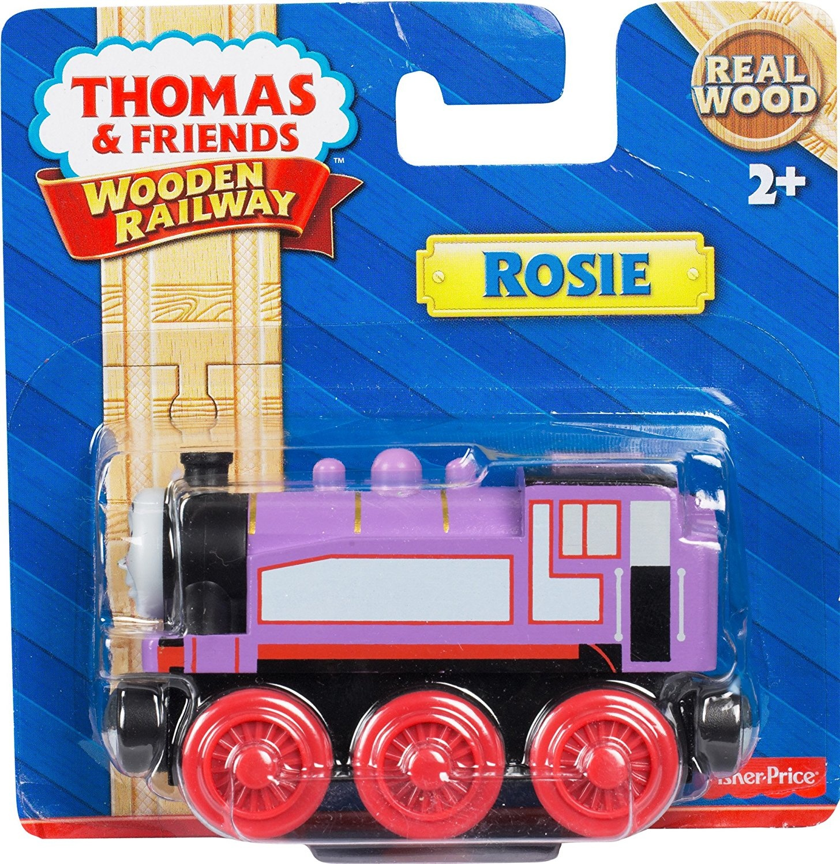 Fisher-Price Thomas & Friends Wooden Railway, Rosie