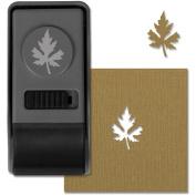 Sizzix Medium Paper Punch By Tim Holtz-maple Leaf