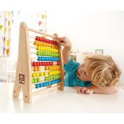 Hape® Rainbow Bead Abacus