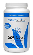 Natural Choices Oxy-boost Oxygen Bleach, 2.3kg.