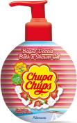 CHUPA CHUPS Liquid Soap, 300 ml, Strawberry and Cream