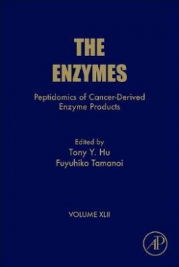 Peptidomics of Cancer-Derived Enzyme Products: Volume 42 (The Enzymes)