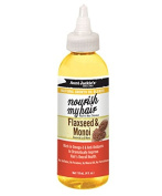 Aunt Jackies Nourish My Hair - Flaxseed And Monoi Oil For Hair's Overall Health