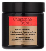 Regenerating Mask With Rare Prickly Pear Seed Oil 250 ml by Christophe Robin by Christophe Robin
