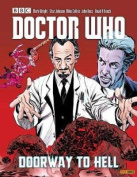 Doctor Who Vol. 25
