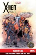 X-men: Gold Vol. 1