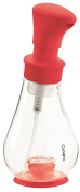 Cuisipro Foam Pump / Dispenser, 390 ml, Red