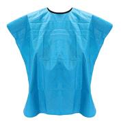Bluelans® 1 x Child Salon Waterproof Hair Cut Hairdressing Barbers Cape Gown Wai Cloth