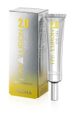 Alcina Hyaluronic 2.0 Eye Gel, Abschwellendes Eye Gel, 1x15ml