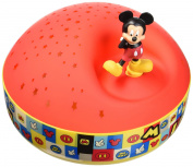 Trousselier 5200 Mickey Mouse Star Projector with Music