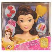 Beauty and the Beast Belle Styling Head