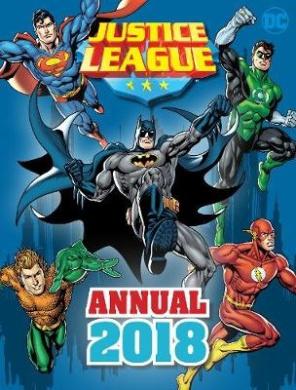 Justice League Annual 2018