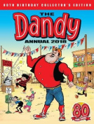 The Dandy Annual 2018