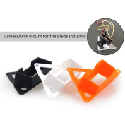 Crazepony-UK 3pcs Inductrix FPV Camera Mount Tiny Whoop for Quadcopter Camera