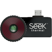 Seek Thermal Compact Pro Camera for Smartphones - Black