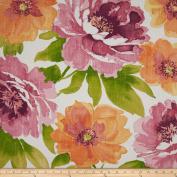 Richloom Solarium Outdoor Muree Garden Fabric By The Yard