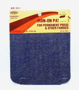 Penn Iron-on Patches for Permanent Press & Other Fabrics