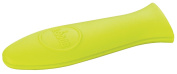 Lodge Classic Silicone Hot Handle Holder, Green