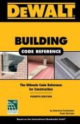 Dewalt Building Code Reference
