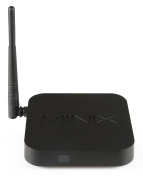 MINIX NEO X6, Quad-Core Media Hub for Android [1GB/8GB/H.265/XBMC]. Sold Directly by MINIX® Technology Limited.