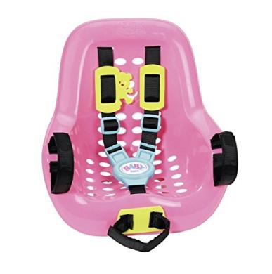 "Baby Born 2092230cm Play and Fun"" Biker Seat"