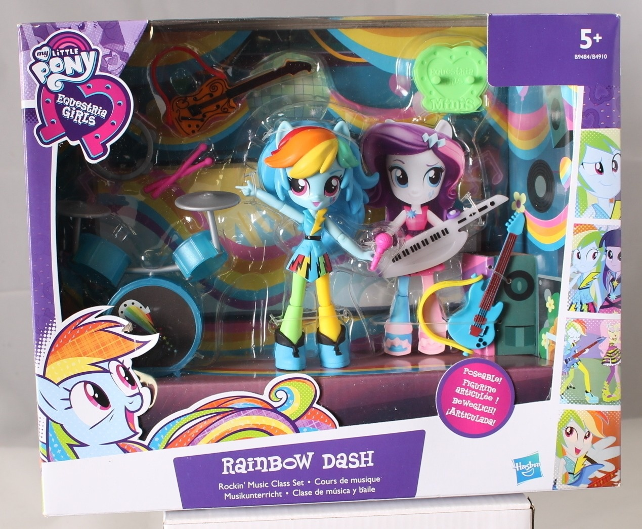 1b341acc6ad My Little Pony Toys  Buy Online from Fishpond.com.au