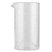 First4Spares Replacement Glass Beaker for Bodum 8 Cup Cafetiere / Coffee Press