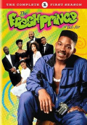 The Fresh Prince of Bel Air - The Complete First Season [Region 1]