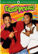 Fresh Prince of Bel-Air - The Complete Fourth Season [Region 1]