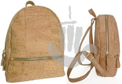 Cork Backpack Lady 's