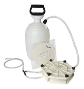 11 Litre Pressure Filter for Wine and Most Filtrierscheibe Includes 2