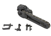 MSG Modelling Support Goods Weapon Unit MW26 dynamic chainsaw