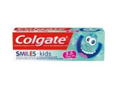 Colgate Smiles Kids Anticavity Toothpaste For Kids 3-5 years, 50ml