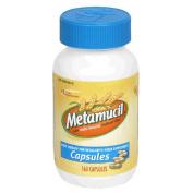 Metamucil Capsules 160 Count