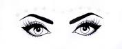 Body Bauble - Luna Face Jewels