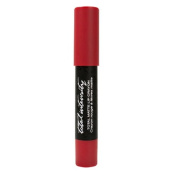 Total Intensity Total Matte Lip Crayon, Anarchy, 0ml