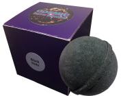 Cosmic Bath Bombs | All Natural, Ultra Lush & Gluten Free | Handmade in the USA with Organic Shea Butter & Organic Sunflower Oil