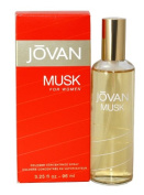 Jovan Musk For Women By Coty Cologne Concentrate Spray 100ml