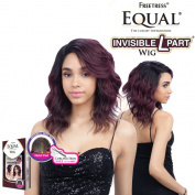 FreeTress Equal Chasty Invisible L Part Synthetic Wig