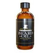 Best Sandalwood Beard Oil & Conditioner for Men - 120ml - Oakmoss Sandalwood