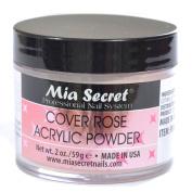 Mia Secret Cover Rose Acrylic Powder 60ml