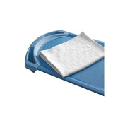 Angeles Rest Blanket, White