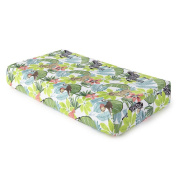 Levtex Baby Oasis Changing Pad Cover