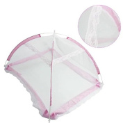 Sealive Baby Crib Tent Safety Net Pop Up Canopy Cover,Baby Mosquito Net Yurts Nets
