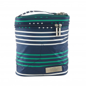 Ju-Ju-Be Coastal Collection Fuel Cell Insulated Bottle and Lunch Bag, Providence