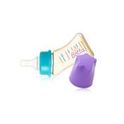 Dr. Betta Nursing Bottle Brain S3-80ml Made in Japan