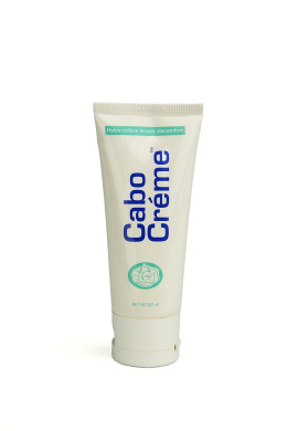 Cabocreme Nipple Cream For Weaning & Engorgement | Ob-Gyn Doctor Created, Breastfeeding Mother Approved